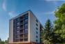 Residential Complex in Motopista - III