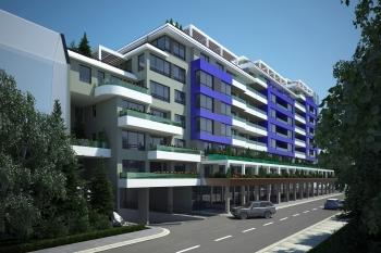 Tintyava Gardens Residential Complex