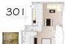 Апартамент 301