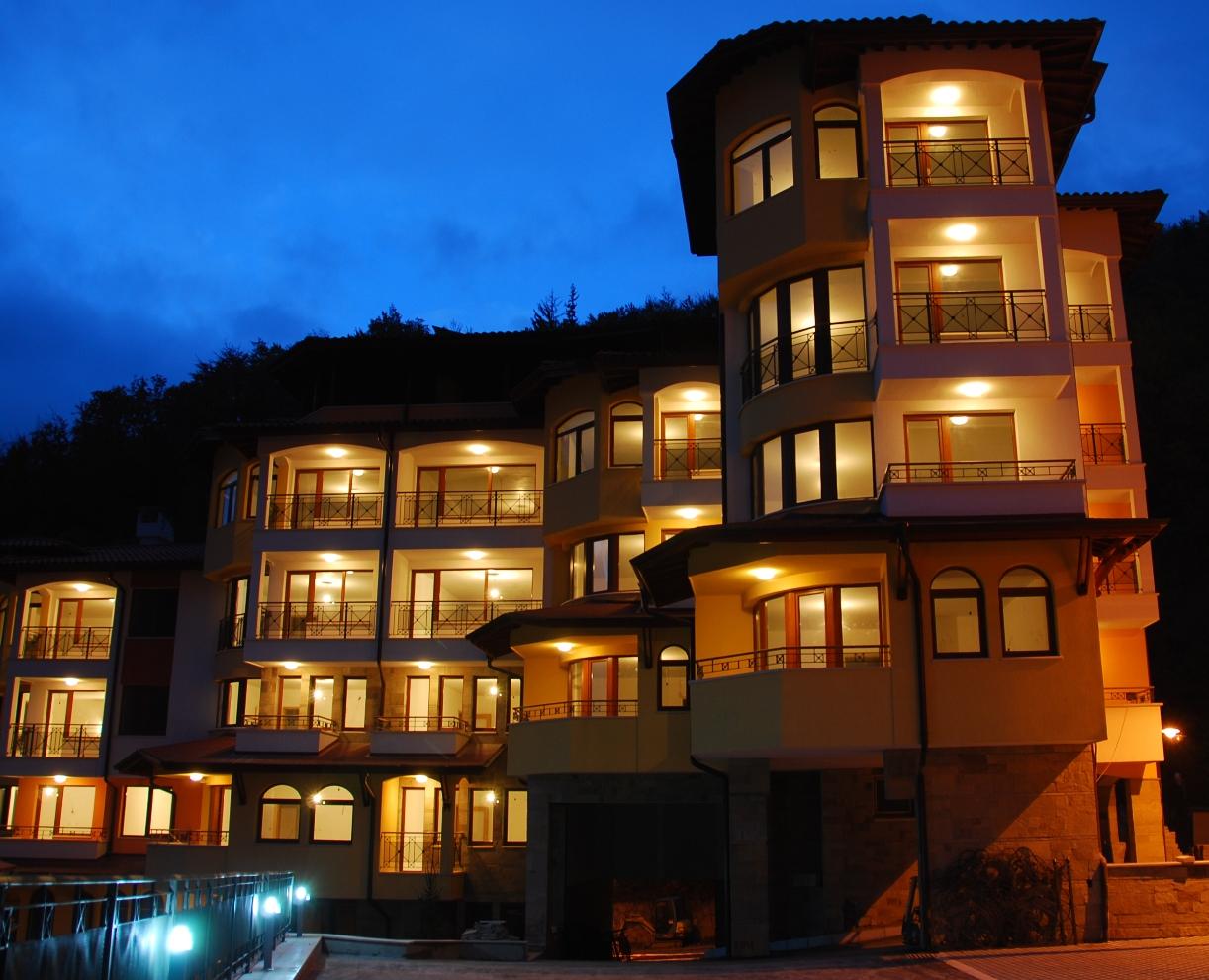 Апартамент A 1