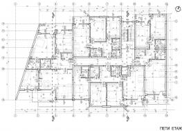 Пети етаж